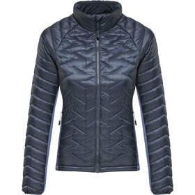 Jack Wolfskin Icy Water Jacket Damen night blue